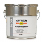 Rustoleum 9100 High Solids Epoxy 9101HS 5 Litres